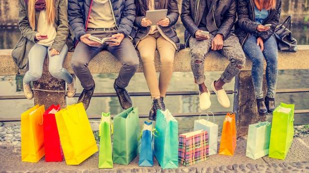 Das können Shopbetreiber von Instagram und Pinterest lernen