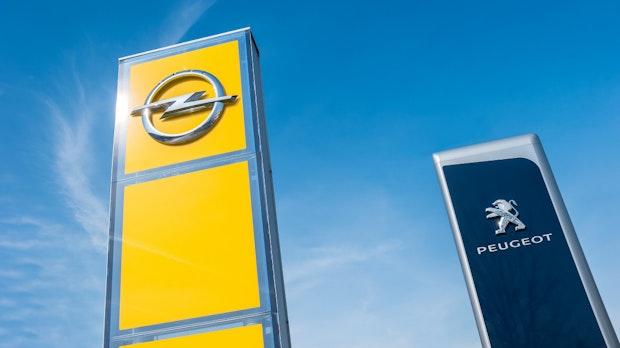 Schulterschluss für die Zukunft: Opel-Mutter PSA und Fiat Chrysler beschließen Fusion