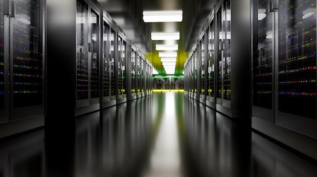 Studie: 5G-Rechenzentren verbrauchen deutlich mehr Strom