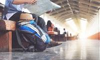 Was ist das richtige Gepäckstück für digitale Nomaden, Koffer oder Rucksack?