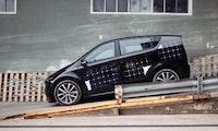 Solar-Auto Sion erreicht Crowdfunding-Ziel von 50 Millionen Euro