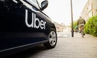 Uber führt neuen Identitäts-Check für Fahrer ein