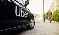 Uber macht 8,5 Milliarden Dollar Verlust – aber will 2020 profitabel werden