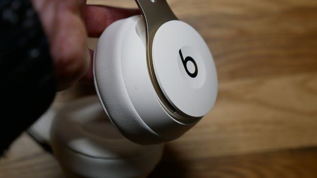 Beats Solo Pro. (Foto: t3n)