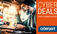Sichere dir dein Apple iPad, Lenovo Chromebook und vieles mehr mit den Deals von Cyberport