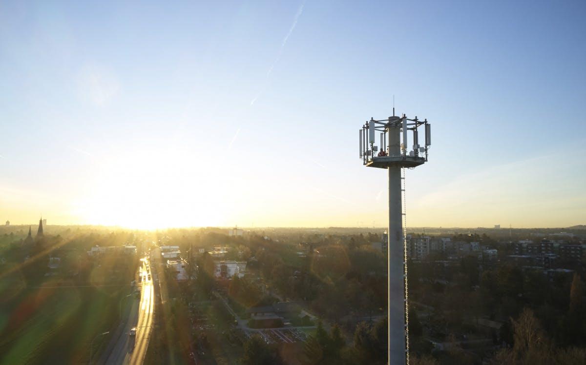 Erwartete Sicherheitsempfehlung der EU-Kommission soll Huawei beim 5G-Ausbau nicht ausschließen