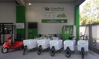 Wechselakkus: Berliner Startup ermöglicht Stromtanken in wenigen Sekunden