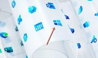 Microsoft zeigt neues Windows-Logo und 100 weitere modernisierte App-Symbole