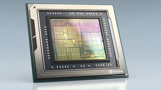 Autonomes Fahren: Nvidia stellt Orin-Chip mit 17 Milliarden Transistoren vor