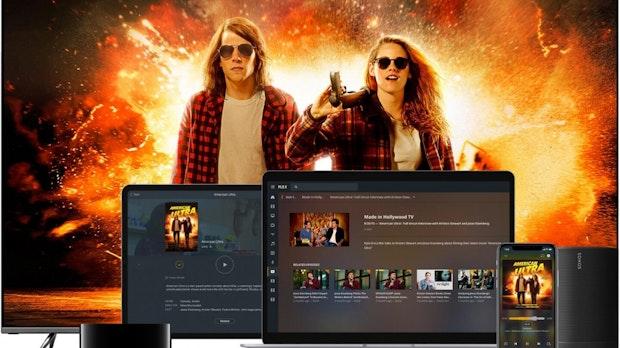 Plex-Streaming: Kostenlose Netflix-Alternative gestartet