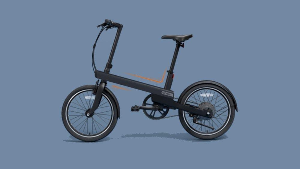 Xiaomi Mi Qicycle: Neue Generation des Klapp-Pedelec für 380 Euro