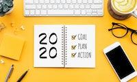 Vorsätze für 2020: Wie du ein Projekt wirklich durchziehst