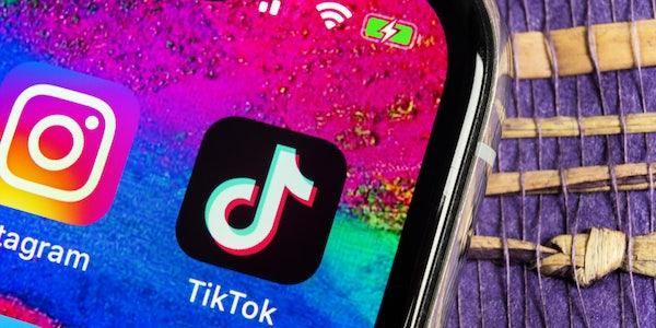 Tiktok im US-Visier: Außenminister droht mit Verbot von China-Apps
