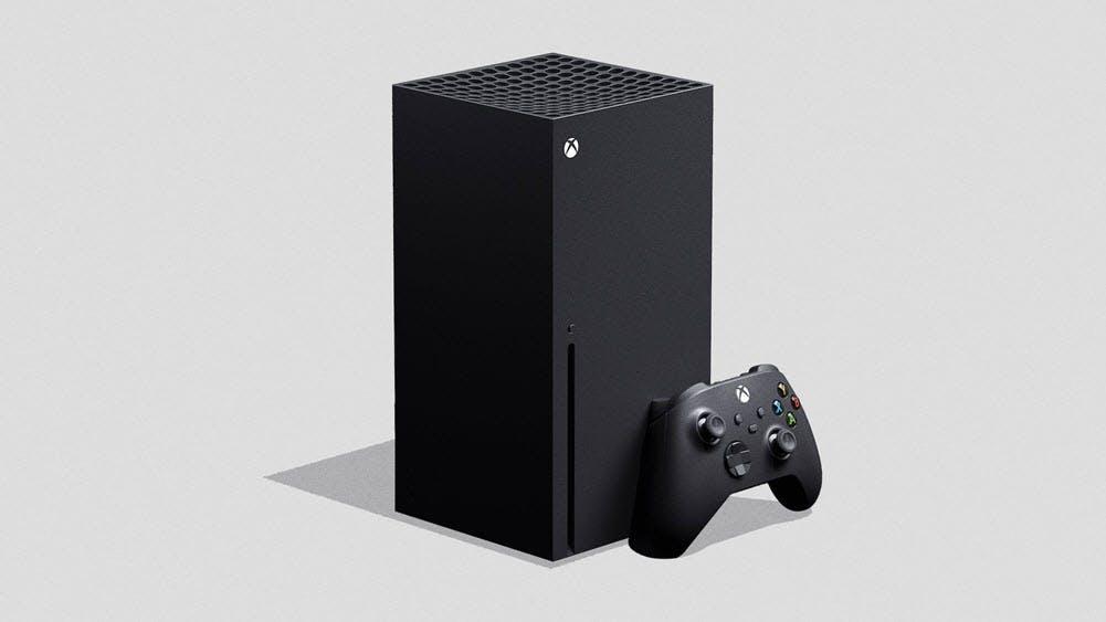 Xbox Series X: Microsofts neue Konsole soll Wettbewerber in den Schatten stellen