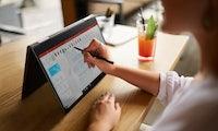 Thinkpad X1 Carbon und Yoga: Lenovo rüstet bei Business-Ultrabooks nach