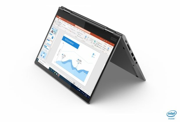 Lenovo Thinkpad X1 Yoga Gen 5 (2020)