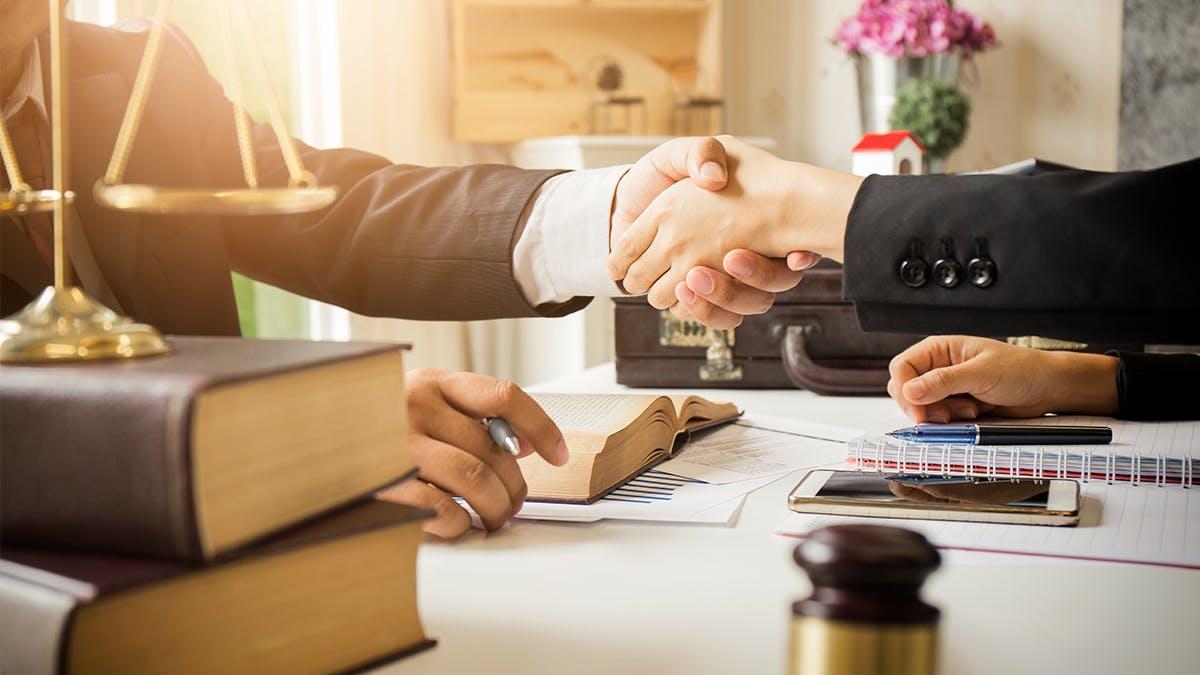 Finde heraus, ob eine Rechtsschutzversicherung für dich sinnvoll ist