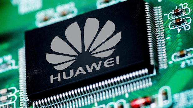 Huawei: Beweise bringen uns nicht weiter