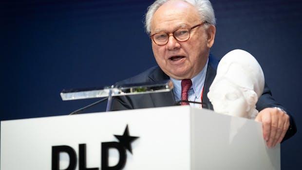 """DLD: """"Europa könnte zu Digitalkolonie der USA oder Chinas werden"""""""