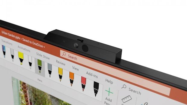 All-in-One Thinkcentre M90a. (Bild: Lenovo)