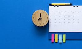 365 Tage Buchhaltung: Wichtige Buchhaltungs- und Steuertermine im Überblick
