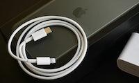 EU-Pläne: Apple will einheitliches Ladekabel verhindern