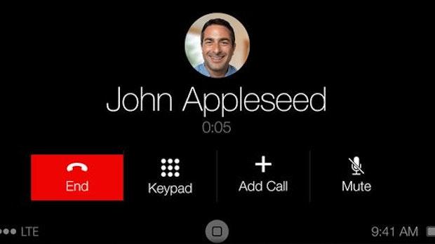 Apple-Platzhalter: Wer ist eigentlich John Appleseed?