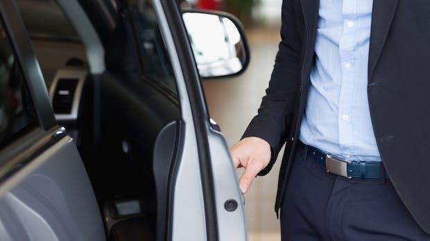 Es werde Licht – LED-Technik im Auto wird immer ausgefeilter