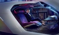 iNext: BMW will euch per Blick, Sprache und Gesten mit dem Auto interagieren lassen