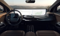 Elektroautobauer Byton mit neuen (Content-)Partnern und 2. Standbein