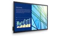 Weg mit dem Whiteboard: Dell kündigt interaktives Konferenzraum-Display an