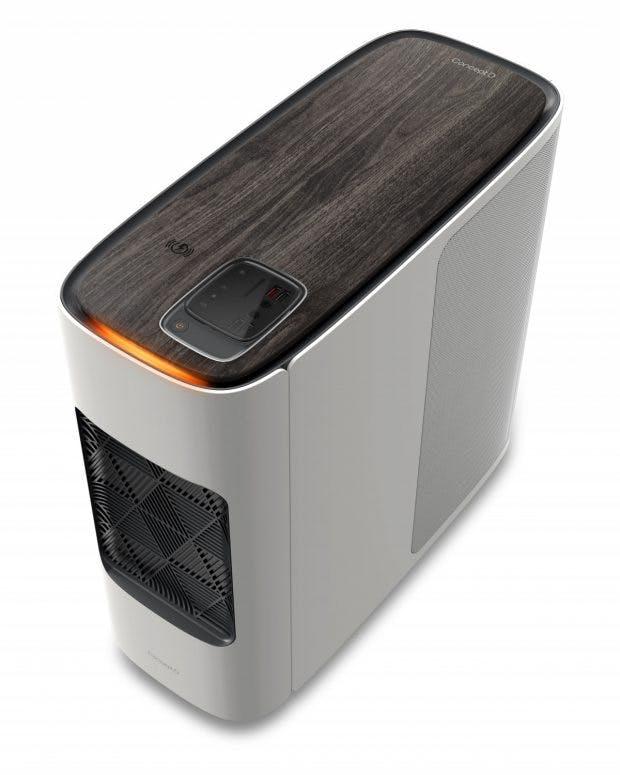 Acer-Workstation ConceptD 700