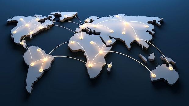 8 Schritte zur Internationalisierung: So nutzen Mittelständler ihre Chance