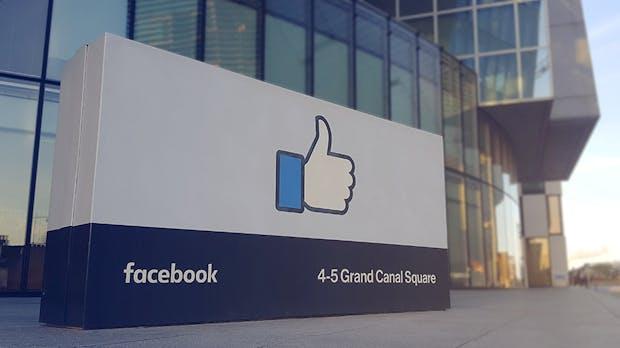 Coronakrise: Facebook startet Bürobetrieb unter veränderten Bedingungen