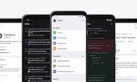 Unterwegs Code mergen, Bugs reviewen und Pull-Requests abarbeiten – GitHub Mobile für Android gelauncht