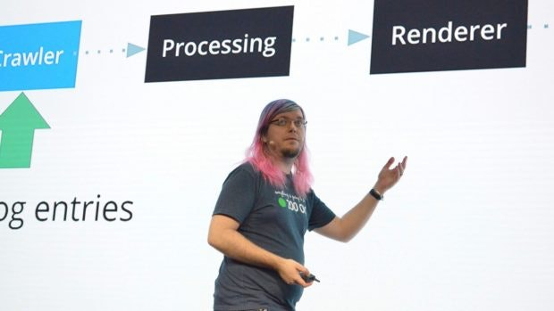 Martin Splitt, SEO-Experte bei Google