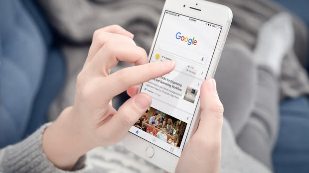Page-Experience: Google bewertet Seiten anhand der AMP-Version