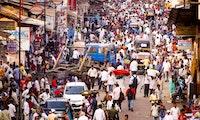 Indien plant eines der größten Gesichtserkennungsprogramme der Welt