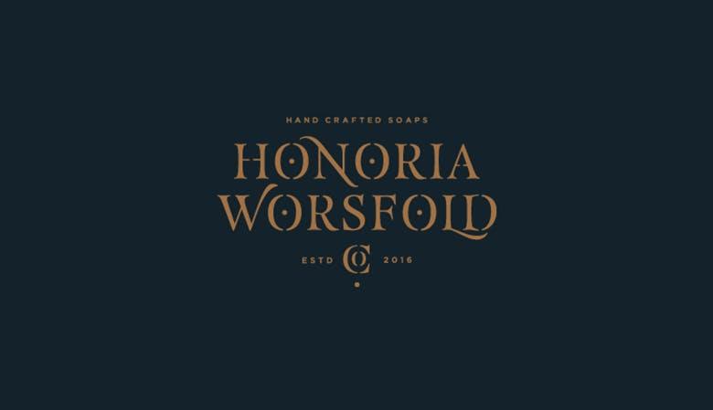 Logo Serifenschrift 99designs
