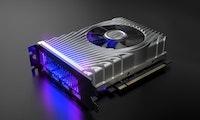 DG1: Intel zeigt Grafikkarte auf Xe-Basis als Version für Entwickler