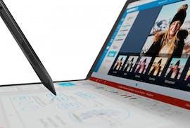Lenovo ThinkPad X1 Fold. (Bild: Lenovo)