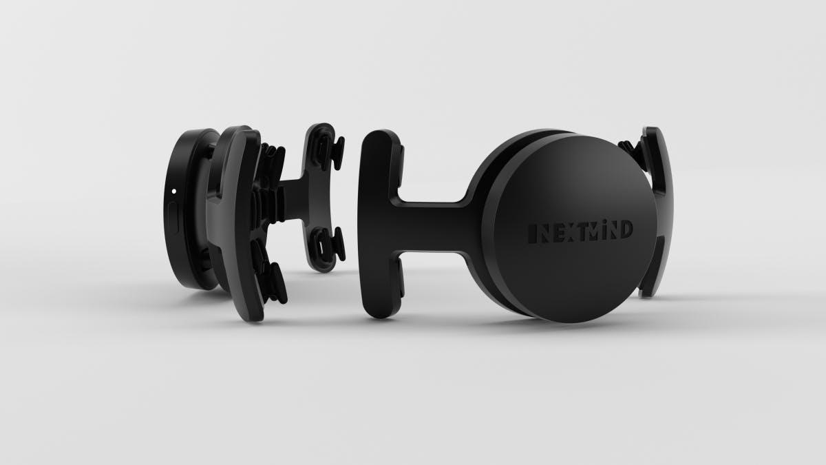 Nextmind: Das Hirn-Computer-Interface ist da