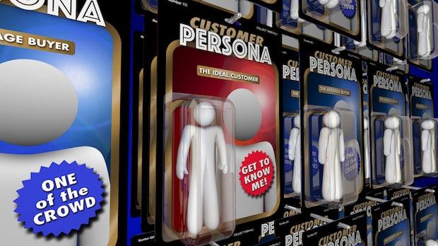UX-Design: Warum das Persona-Konzept nicht zielführend ist
