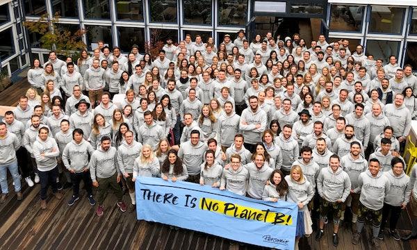 Personio: Das Münchner Startup wird zum halben Unicorn