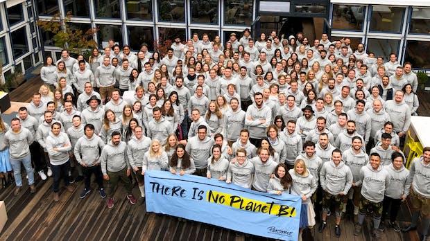 Münchner Startup Personio erhält 500-Millionen-Dollar-Bewertung