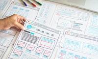 Wireframe-CSS macht WordPress zum Prototyping-Tool