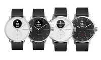 Withings Scanwatch: Gesundheits-Smartwatch ab sofort erhältlich