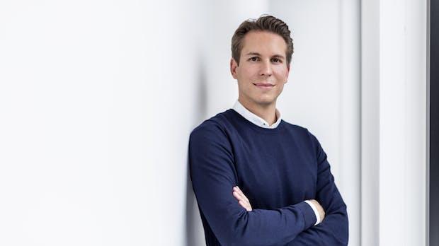"""""""Ich sende mir Ideen per E-Mail an mich selbst"""" – Simon von Hertzberg von Holidu"""