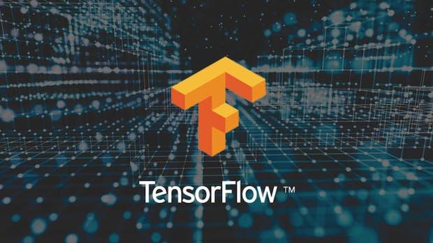 TensorFlow 2.1: Keras passt sich Googles TPU besser an