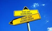 Schafft endlich die 5-Tage-Woche ab!